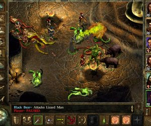 Icewind Dale Screenshots