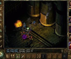 Icewind Dale Files