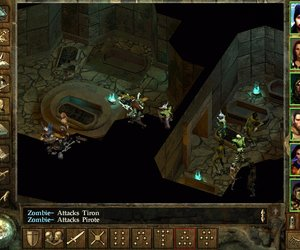 Icewind Dale Chat