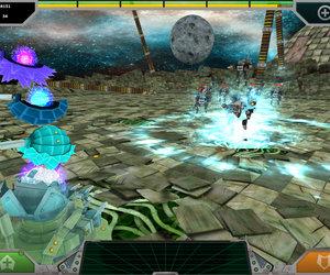 Robotanika Screenshots