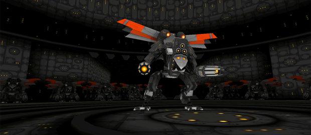 Robotanika News