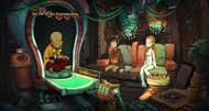 Chaos of Deponia screenshots
