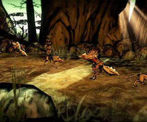 Akaneiro: Demon Hunters Chat