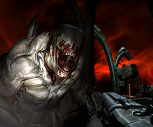 DOOM 3 BFG Edition Chat