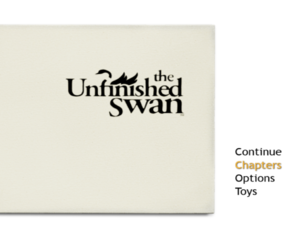 The Unfinished Swan Videos
