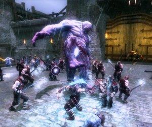 Viking: Battle For Asgard Screenshots