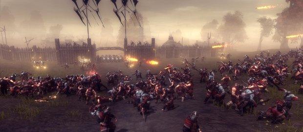 Viking: Battle For Asgard News