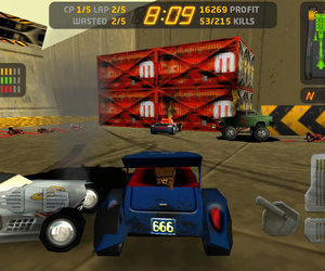 Carmageddon Files