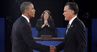 President Obama wins second Xbox Live presidential debate