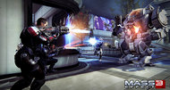 Mass Effect 3 - Groundside Resistance DLC screenshots