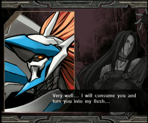 Guilty Gear XX Accent Core Plus Screenshots