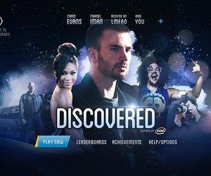 Intel Discovered Screenshots