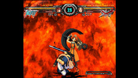 Guilty Gear XX Accent Core Plus Screenshot from Shacknews
