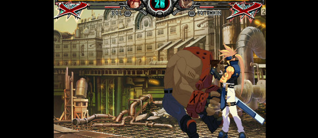 Guilty Gear XX Accent Core Plus News