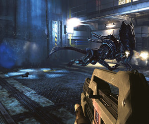 Aliens: Colonial Marines Chat