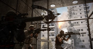 DICE not a 'Battlefield factory,' says EA