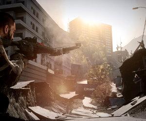 Battlefield 3 Screenshots