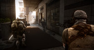 Battlefield 3: Aftermath DLC screenshots