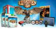 BioShock Infinite special editions pack fine figurines