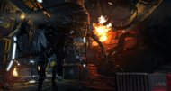 Aliens: Colonial Marines multiplayer preview: being a Xenomorph