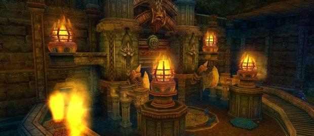Runes of Magic News