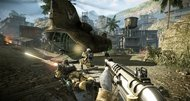Warface eying up launch next week