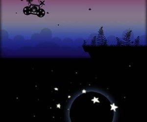 NightSky Chat