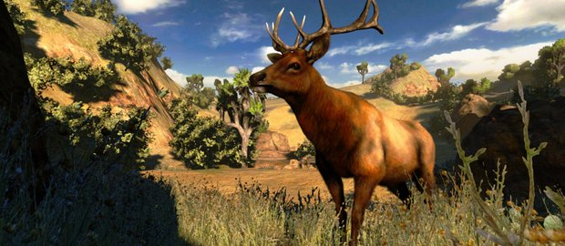 Cabela's Hunting Expeditions News