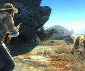Cabela's Dangerous Hunts 2013 Screenshots