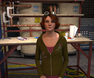 Nancy Drew: The Deadly Device Screenshots