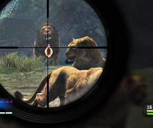 Cabela's Dangerous Hunts 2013 Screenshots