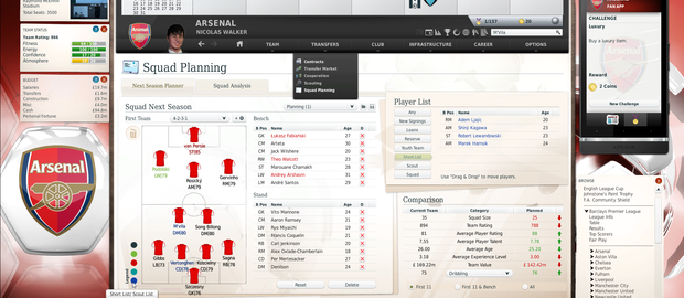 FIFA Manager 13 News