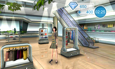 Imagine Fashion Life Screenshots