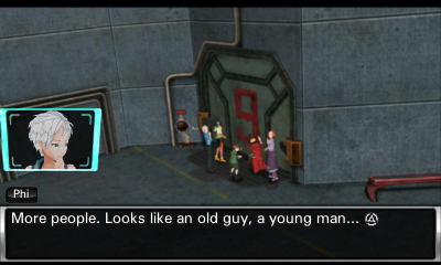 Zero Escape: Virtue's Last Reward Videos