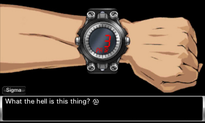 Zero Escape: Virtue's Last Reward Screenshots