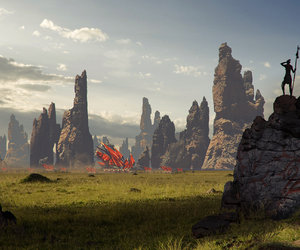 Dragon Age: Inquisition Videos