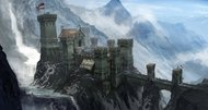 Customize a castle in Dragon Age 3: Inquisition