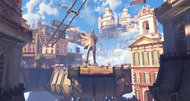 BioShock Infinite's alternate cover features Songbird