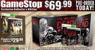 Telltale's The Walking Dead gets $70 retail Collector's Edition