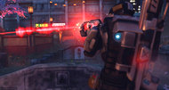 Field Report: XCOM Enemy Unknown - Slingshot