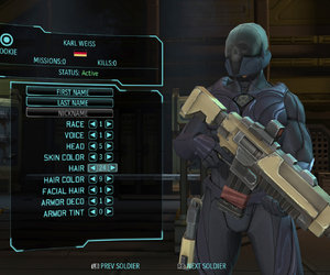 XCOM: Enemy Unknown Files