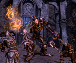 The Elder Scrolls Online Screenshots