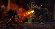 The Elder Scrolls Online trailer reveals first gameplay
