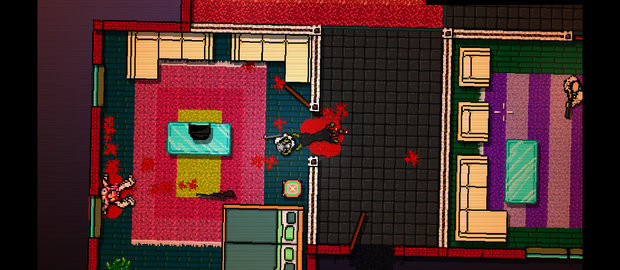 Hotline Miami News