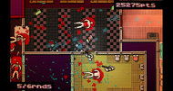 Hotline Miami 2 to close series in early '90s