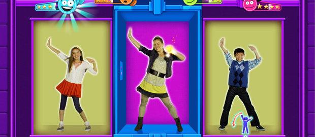 Just Dance Disney Party News