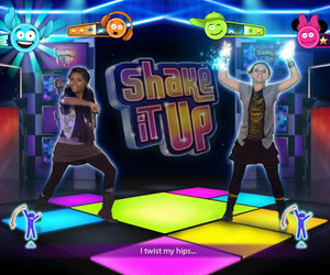 Just Dance Disney Party Chat