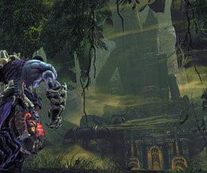 Darksiders II Chat