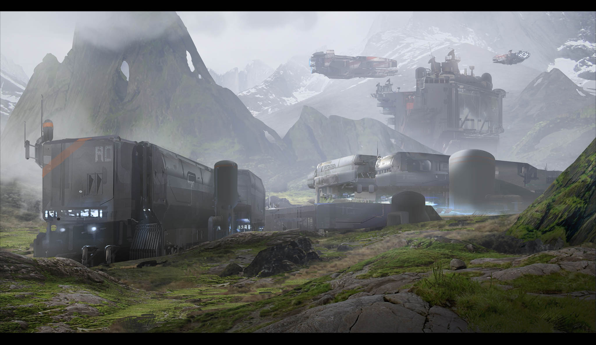 Halo 4 Map Pass adds nine DLC multiplayer maps | Shacknews