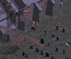 Diablo Screenshots